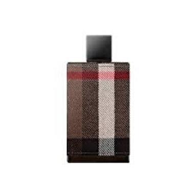 Burberry Burberry London Edt 50Ml Erkek Parfümü Renksiz
